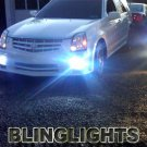 Cadillac SRX 55 Watt Xenon HID Conversion Kit for Fog Lamps Driving Lights Foglamps Foglights