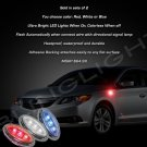 Acura ILX LED Side Markers Turnsignals Lights Accents Turn Signals Lamps Signalers