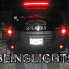 Isuzu VehiCROSS Custom LED Tail Lamps Light Bulbs Set Pair