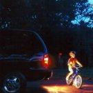 Chevy Express Light BackUp Trailer Hitch Lamp Rear Kit Reverse Lighting