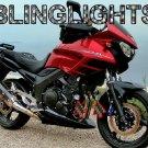 Yamaha TDM850 Xenon Driving Light Fog Lamps Kit TDM 850 Drivinglights Foglamps Foglights