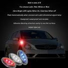 Mercedes R-Class W251 LED Marker Turnsignal Lights Lamps