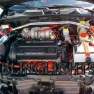 Daewoo Lanos Performance Engine Air Intake Kit Motor Upgrade