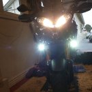 Ducati Multistrada 1200 Xenon Fog Lamps Driving Lights Kit
