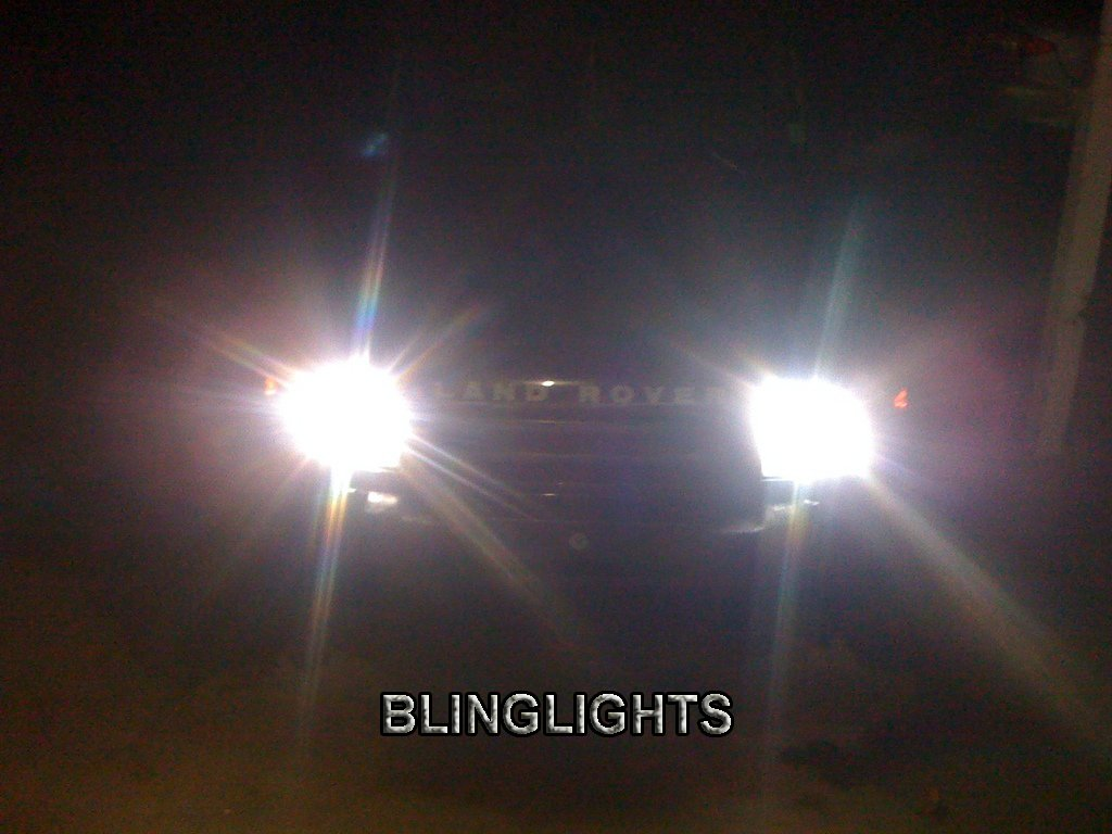 Land Rover Discovery Xenon HID Head Lamp Light Kit LR 1 2 3