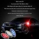Chevy SS LED Flushmount Side Turnsignal Light Marker Lamp Set
