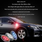 Toyota Camry LED Sideflush Marker Lamp Accent Light Kit Turnsignals