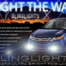 2014 2015 Honda Odyssey Xenon Fog Lamp Driving Light Kit
