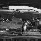 2007-2015 Jeep Compass 2.4 L World I4 Performance Engine Motor Air Intake