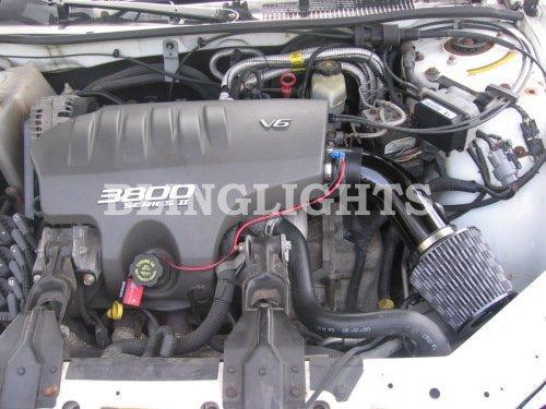 1998 1999 Chevy Monte Carlo Z34  Air Intake Kit 3.8L L36 3800 3.8 L