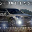 Vauxhall Insignia Country Tourer Fog Lamp Driving Light Kit Xenon