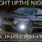 BMW 2 Series Coupe F22 Foglamp Drivinglight Kit 220i 228i M235i 218d 220d 225d