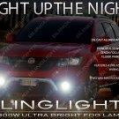 Fiat Freemont Foglamps Drivinglights Kit 2012 2013 2014 2015 2016