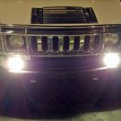 2003-2009 Hummer H2 Bumper Xenon Fog Lamps Driving Lights Kit