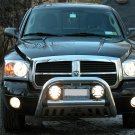 Dodge Dakota Off Road Bumper Lamp Bar Auxiliary Driving Lights Kit