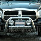 Mitsubishi Raider Westin Bull Light Bar Auxilliary Driving Lamp Kit