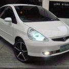 2004-2008 Honda Jazz Gen1 Fog Lamps Driving Lights