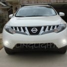 2009 2010 Nissan Murano z51 Fog Lamp Driving Light Kit