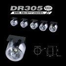 PIAA (9305) DR305 Daytime Running Replacement Module 5 Lamp Chain