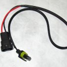 PIAA Xenon HID Kit Replacement Ballast Power Cable 78703