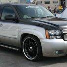 2007-2014 Chevrolet Suburban ATS Body Kit Bumper Fog Lamps Lights