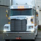 Freightliner Coronado FC 114 Bumper Fog Lamps Driving Lights