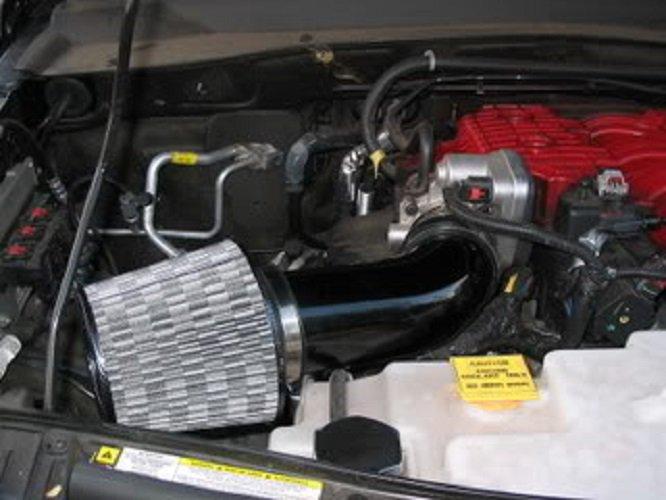 2007-2012 Dodge Nitro 3.7L V6 Performance Air Intake Engine Motor