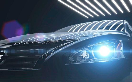 2013-2017 Nissan Altima L33 Xenon HID 55w Conversion Kit