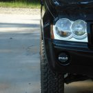 2005-2010 Jeep Grand Cherokee WK PIAA 510 Light Kit