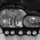PIAA LED DRL Chain for BMW F800GS F800GSA F700GS F650GS