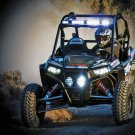 Polaris Ranger RZR PIAA 520 Extreme White Auxiliary Fog Lights Kit