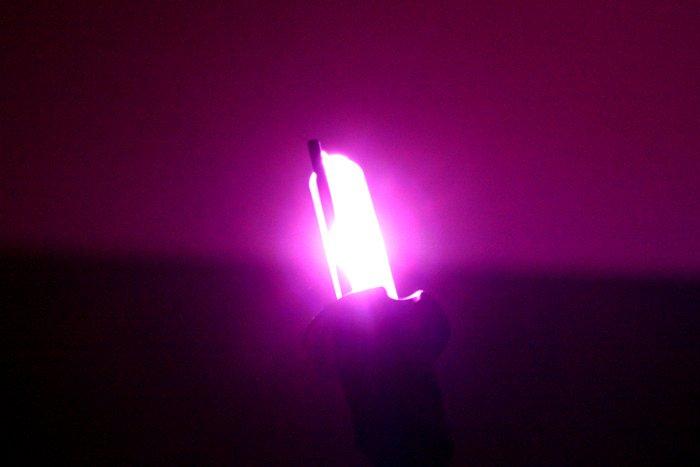 880 881 12,000K Purple Violet 55w Xenon HID Kit
