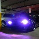 H7 55 Watt 12,000K Purple Violet Xenon HID Conversion Kit