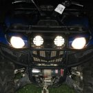 Yamaha Grizzly PIAA 510 Driving Lights Bar Lamps Kit