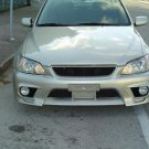 Lexus IS200 IS300 Altezza GXE SXE10 TRD Body Kit Fog Lamps