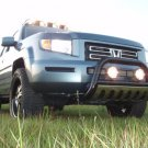 Honda Ridgeline PIAA 510 Driving Lights Bumper Bar Lamp Kit