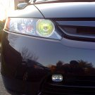 2006-2011 Honda Civic Hella Fog Lamps Kit Eighth Generation