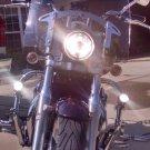 Triumph Thunderbird 900 1600 1700 PIAA 1100x Driving Lights Auxiliary Lamp Kit