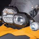 BMW F650GS F700GS F800GS PIAA 1100x Driving Lights Auxiliary Lamp Kit