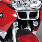 BMW R1200RT PIAA 1100x Driving Lights Auxiliary Lamp Kit