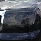 Honda Pilot Smoked Head Light Covers Lamp Overlays Kit