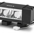 "PIAA RF6 6000K 6"" LED Hybrid Fog Driving Light Bar 26-07106"