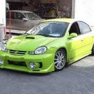 Dodge Neon Evolution 5 Body Kit Bumper Fog Lamps Driving Lights Evo