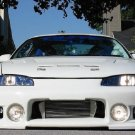 1995-1999 Mitsubishi Eclipse Sensei Body Kit Bumper Fog Lamps Driving Lights