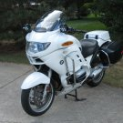 BMW R1150RT-P R1200RT-P PIAA 520 Xtreme White Fog Light Kit