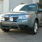 Subaru Forester Auxiliary Off Road Driving Light Bumper Lamps