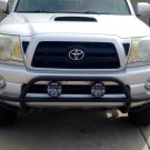 Toyota Tacoma PIAA 510 Driving Lights Auxiliary Off Road Lamp Kit