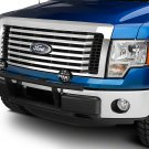 Ford F-150 Light Bar PIAA 510 Auxiliary Off Road Driving Lamps Kit