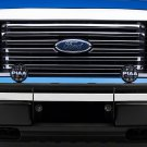 Ford F-150 PIAA 520 Auxiliary Fog Lamps Kit