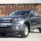 2016 2017 2018 Ford Ranger Xenon Fog Lights Driving Lamps Kit